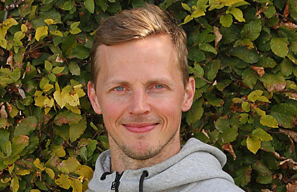 Daniel Svalner